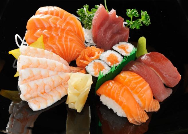 sushi-sashimi-and-maki